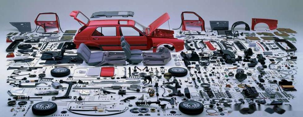 汽车零部件寿命指南,再也不怕被忽悠了!
