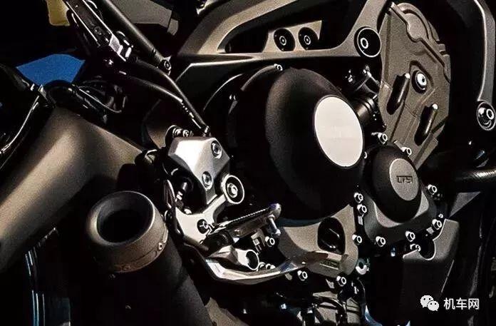 雅马哈官宣XSR 900将引进国内 还会有哪些车型呢?