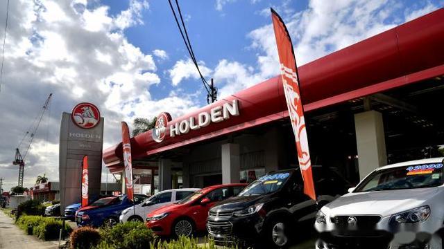 澳百年汽车品牌霍顿将于2020年末彻底消失