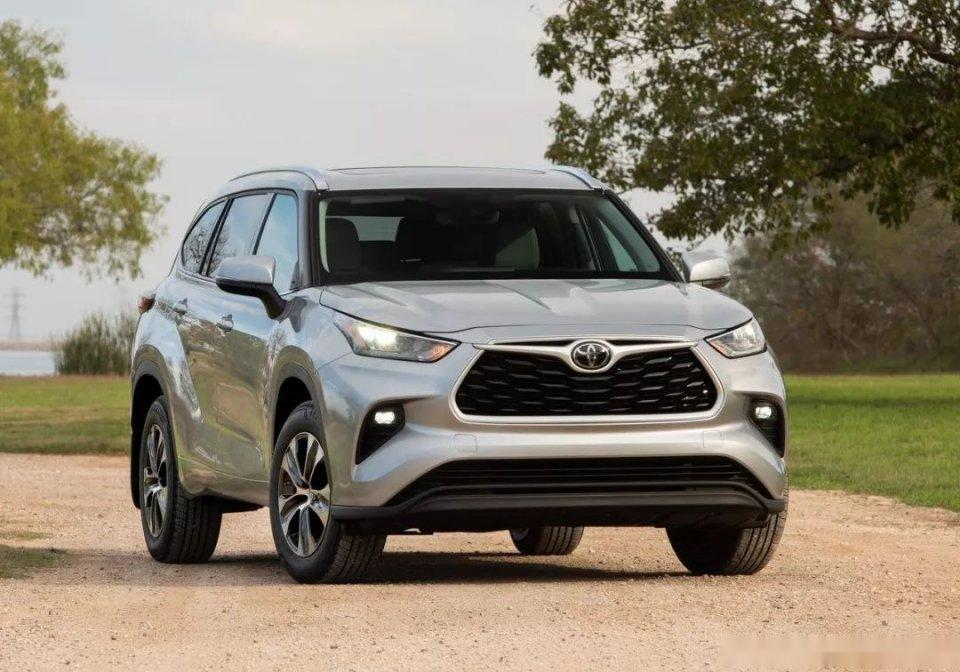除了汉兰达,2020年丰田还有6款新车,猪扒终于来了