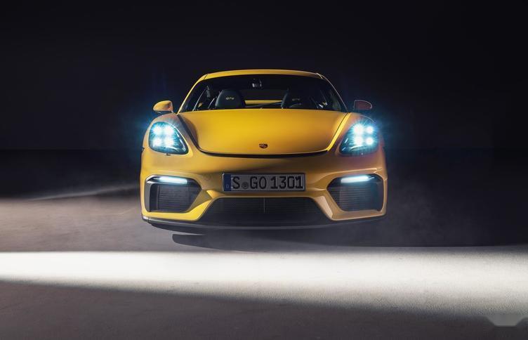 【金属计划】718 Cayman GT4以及Boxster Spyder 将新增PDK变速箱