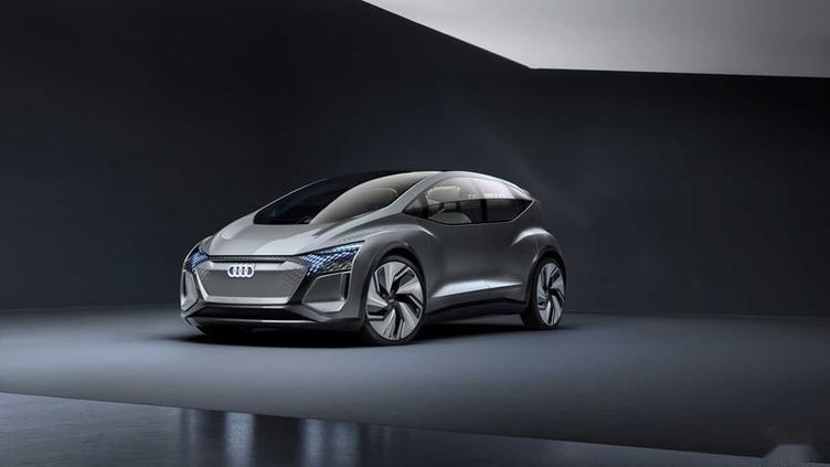 针对欧洲市场,奥迪计划推出A0级纯电动车,基于MEB Entry平台