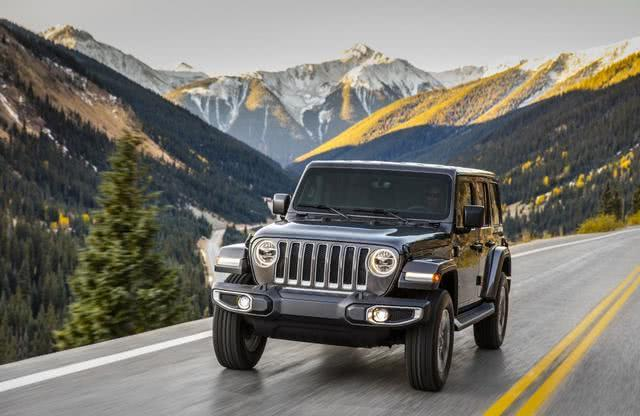 大众首款硬派SUV曝光,车长4.5米配四驱,路虎全新卫士的新对手