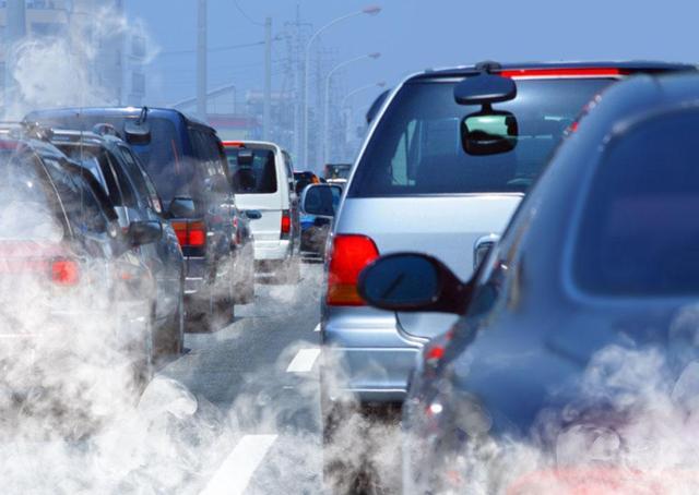 疫情面前都停摆了,可空气质量没什么改善,还和汽车尾气有关吗?