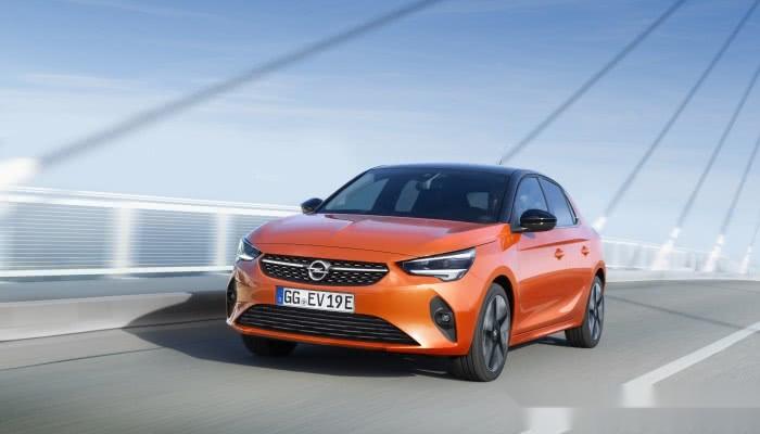 欧宝在国际市场再发力 将凭借电动汽车重返日本市场