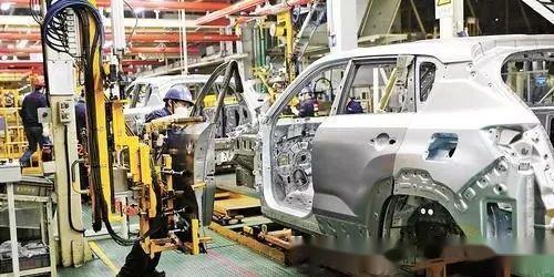 """中国工厂停产,哪些外国车企""""断顿""""了?"""