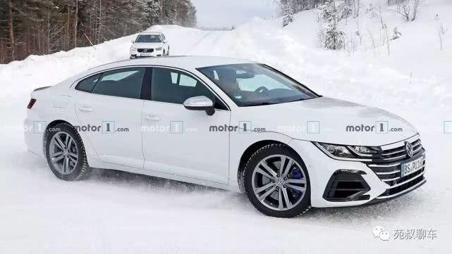 新的3.0T发动机,预计明年上市