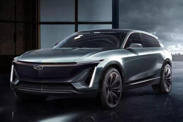 凯迪拉克首款电动SUV或4月亮相,基于通用BEV3平台打造,将与奔驰EQC展开竞争