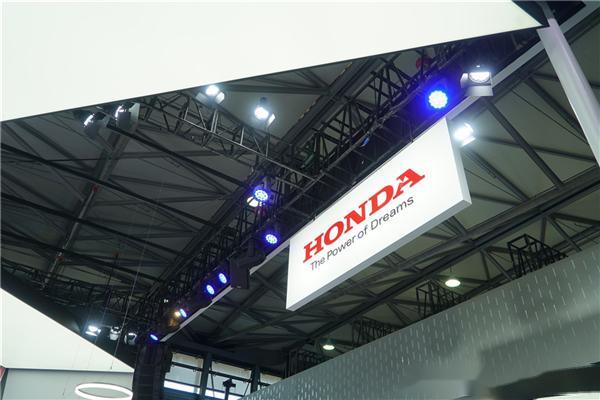 本田中国 1 月销量增长 9.8%:6 款车型齐破万