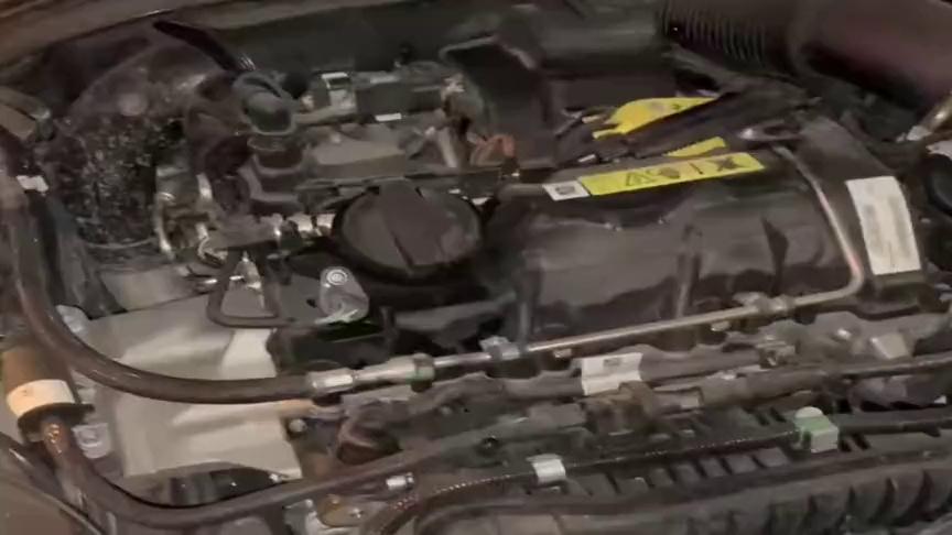宝马B38发动机常见通病,你有没有打不着车的情况!