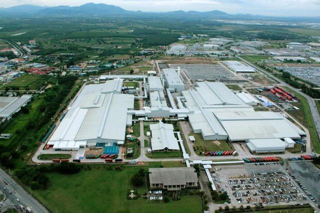 长城汽车收购泰国罗勇府工厂,正式进军泰国,全球战略再次进阶