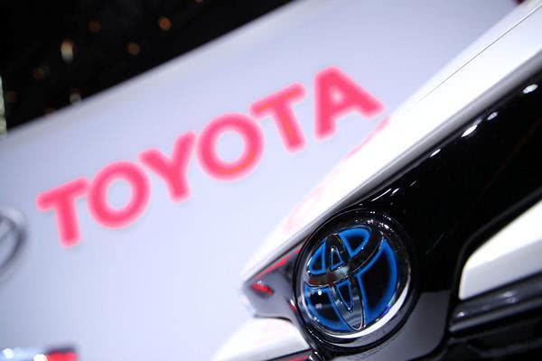 神车TOYOTA招牌可换562亿美元!日本最具品牌价值企业就是他