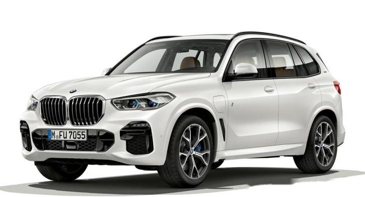 2020年2月新车上市盘点-全新X5 xDrive45e插电式混动版