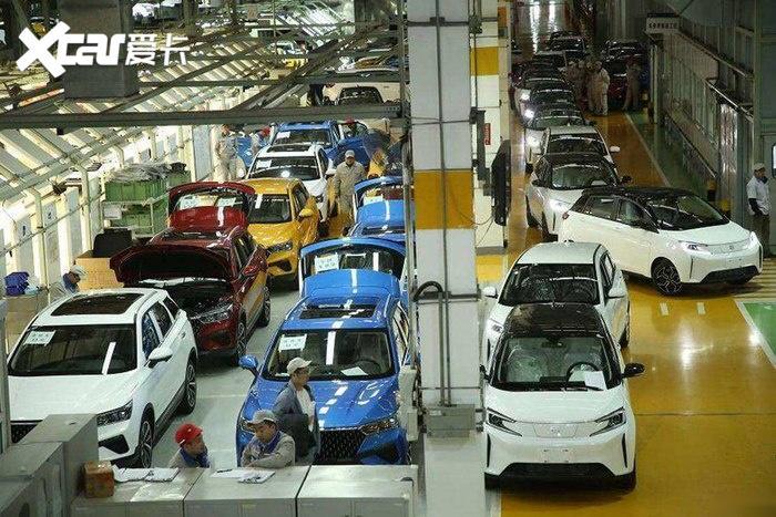 因为疫情? 新能源汽车生产企业及产品准入管理规定征求意见稿发布