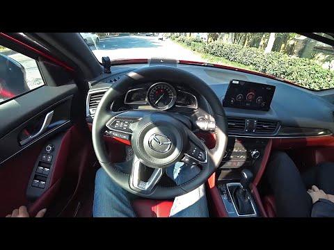 试驾第一视角:2019款马自达 CX4,比宝马X5还帅