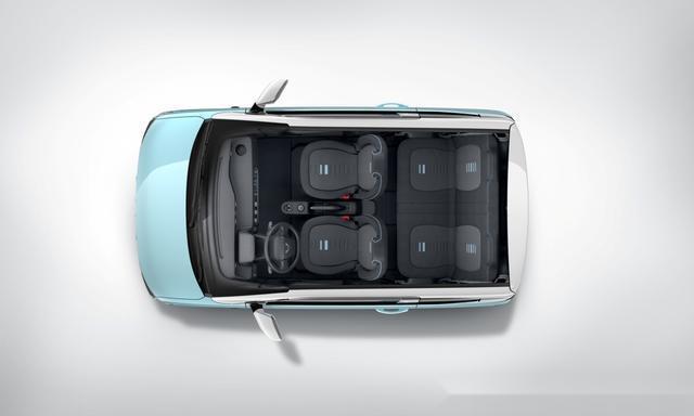 汽车说刊|超级实用便捷,五菱首款新能源车内部设计细节曝光