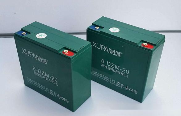 将铅酸电池用于电动车电池组,有可能吗?