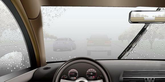 新手上路 车内暖风不会用冬天怎么过?