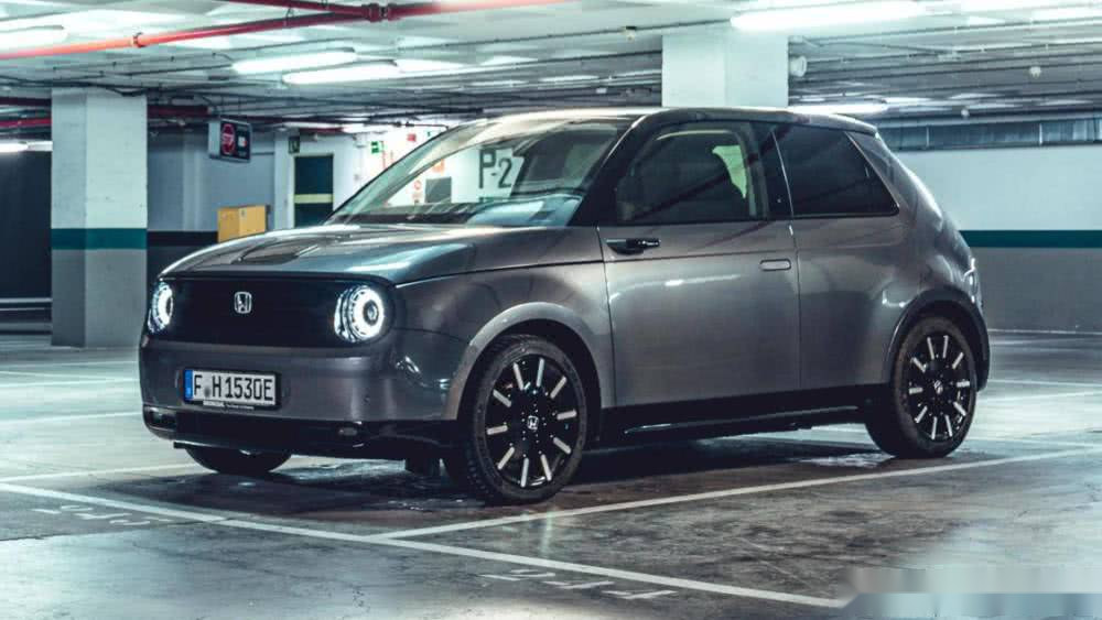 预计2022年上市,这样的本田新车你爱吗?