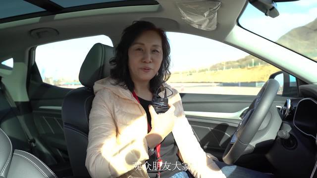 河南广播电台亮语如何评价纯电动名爵EZS?