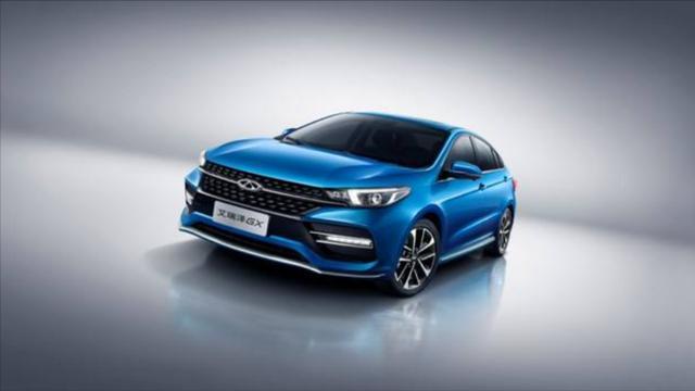 最快7.47s破百!中国品牌加速超快的3台轿车(系列2)