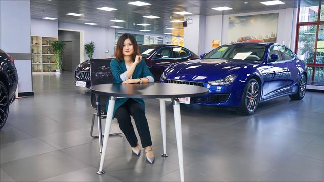 预算80万,玛莎拉蒂SUV和宝马X5如何选择,网友:是一个级别吗?