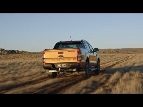 福特游骑兵宣传片,过游骑兵的生活,去感受自由与美景
