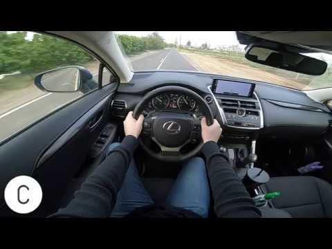 懂车的人都买了它?第一视角试驾 2020款 雷克萨斯NX 300h