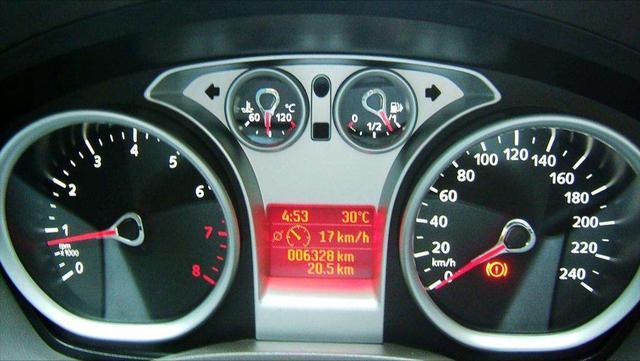 冷车启动有高怠速正常吗?汽修工详细解说,大可放心!