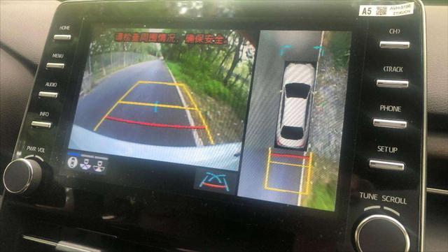 新手开车:倒车影像三条线所代表的安全距离,你知道吗?
