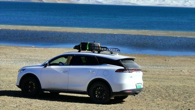 自驾西藏,40天8000公里,比亚迪唐DM在差路况表现如何?总结一下