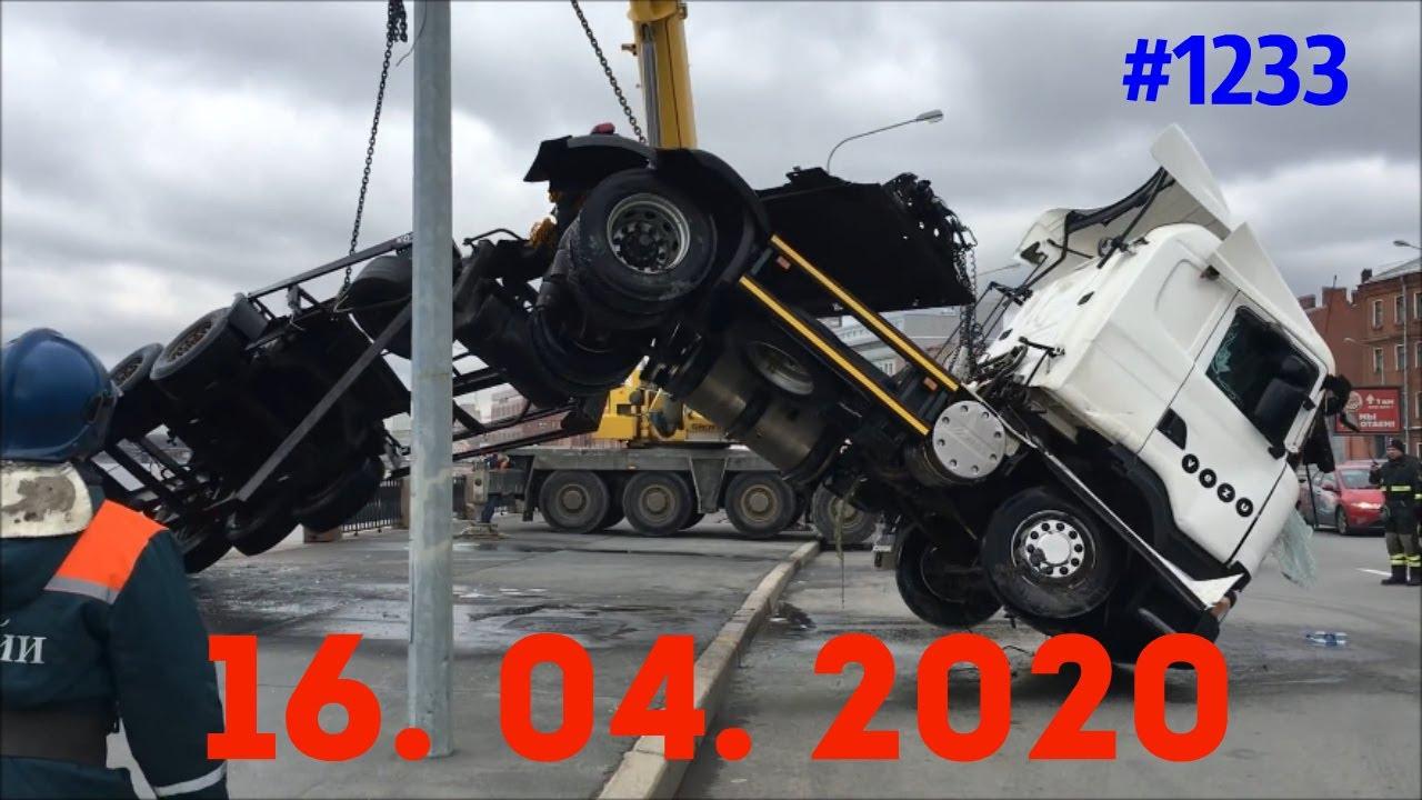 开卡车的大哥这是想不开了,径直往河里开啊!4.16俄罗斯车祸集锦