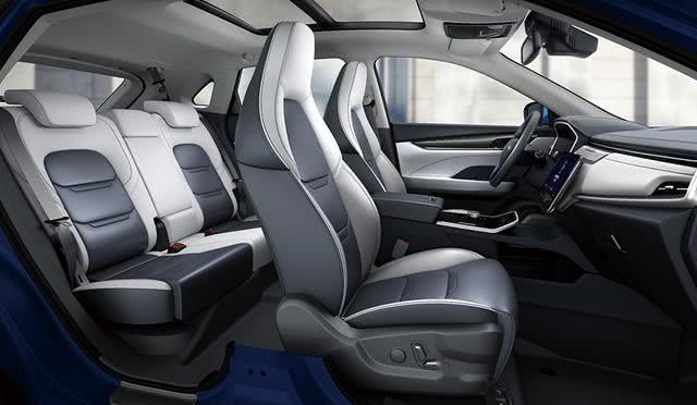 威马官方说这辆纯电动SUV可以做到续航零焦虑是真的吗?