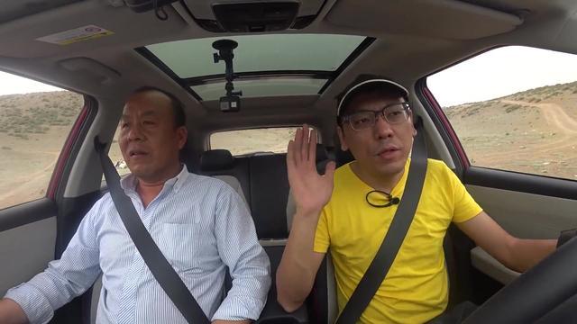 北京现代新一代IX25测评后续实况-0991车评中心