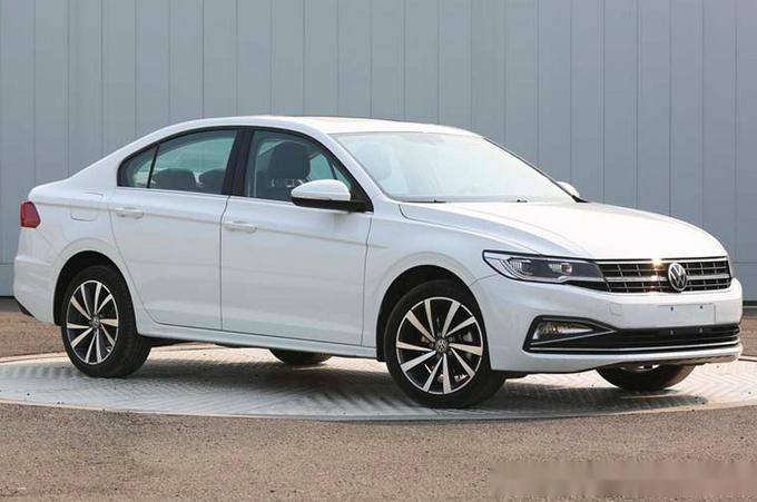 一汽大众宝来新增1.2T车型申报图曝光,燃油经济性表现更出色