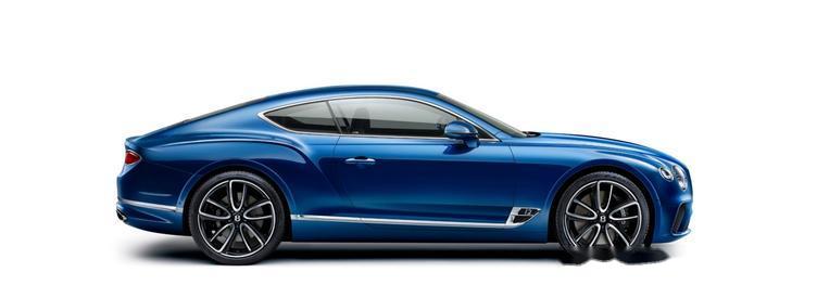 售价260.90-287.00万元,2020款宾利欧陆GT V8北京上市