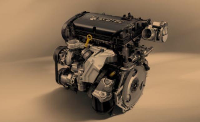 还以为三缸机已经是极限了,但没想到双缸机来的能有这么快!