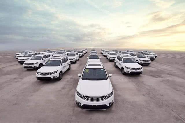 汽车疯子李书福,不关心汽车却关心它!这个提案让网友纷纷点赞!