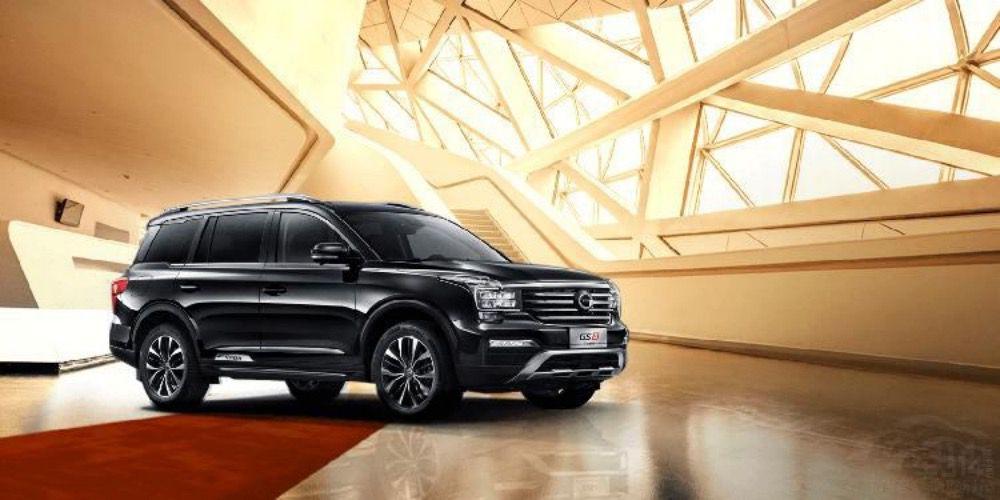 十到二十万左右自主品牌SUV新秀怎么选?它们当中有没有您的菜