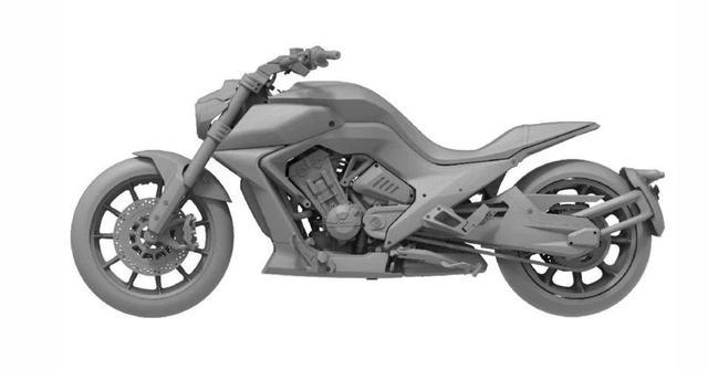 """奔达700四缸巡航,让外媒惊叹""""中国摩托车制造商信心爆棚"""""""