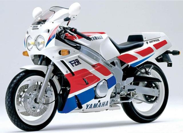 最好的10款600cc摩托,日系成主流,川崎ZZ600极速比肩公升跑车