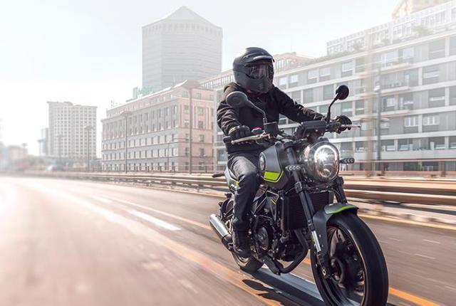 """贝纳利幼狮Leoncino250为什么被称之为""""摩托车界性价比之车""""?"""