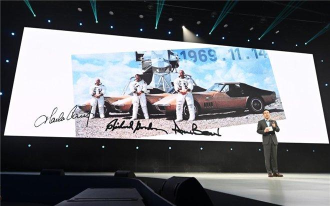 雪佛兰金领结:让品牌成为文化符号,让汽车真正带来生活品质提升
