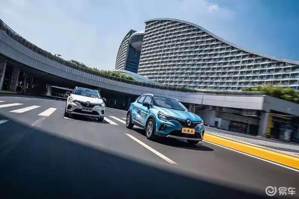 想买车的再等等,新车即将上市,搭载奔驰A级同款动力总成