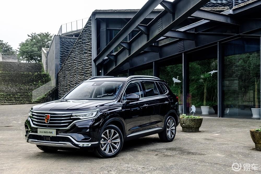 国货当自强,12万预算40万配置,四大自主品牌SUV推荐