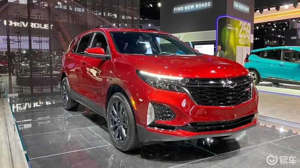 硬货满满,重磅SUV将入华,2020年值得一等!