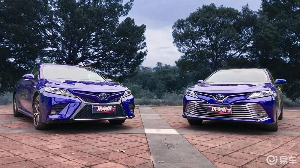 除了全新汉兰达,丰田今年还有哪些新车?