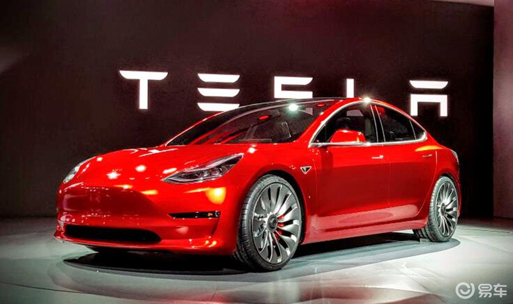 电池界要翻天 国产Model3和比亚迪汉有了新目标