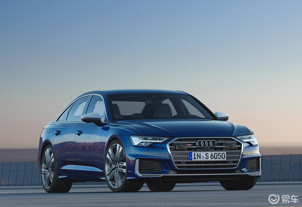 不再是V8!450匹的全新奥迪S6将在三季度国内正式上市