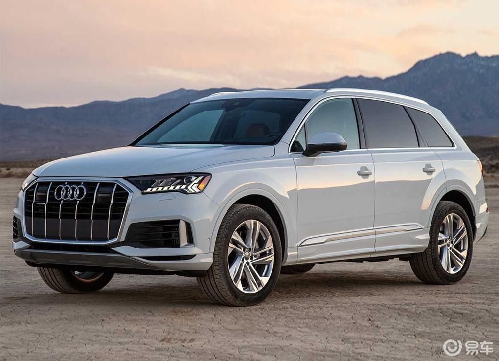 买啥宝马X5 这款新豪华大型SUV配置升级却最高降12万